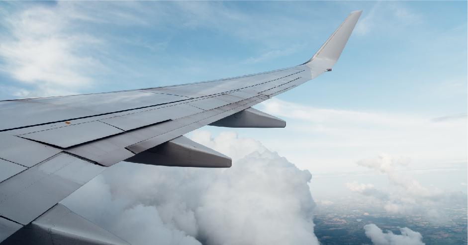 avikor vuelos sostenibles
